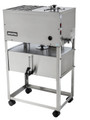 Durastill 46 Litre Per Day Auto-Fill with 20 Litre Reserve - with Casters & Level Gauge