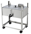 20 Litre Automatic Storage Tank with Casters & Water Level Gauge