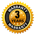 36 Month Warranty for H2o Labs Models