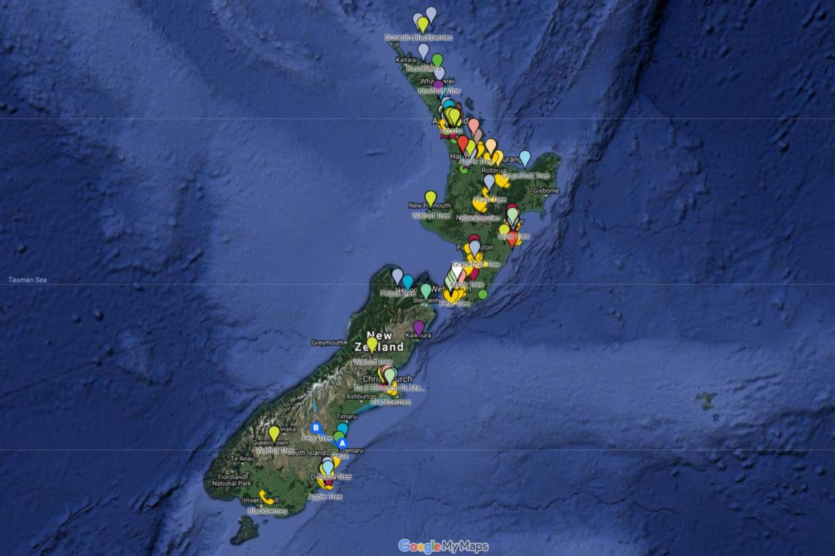 nz food share map
