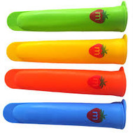 silicone ice pops