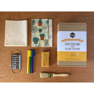 DIY Honeywrap Kit