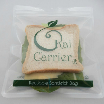 reusable sandwich bag