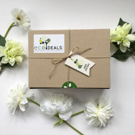The 'Organic Shopper' gift box