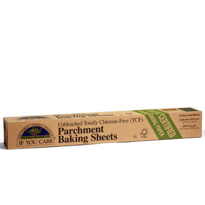 If You Care Parchment Baking Sheets 24