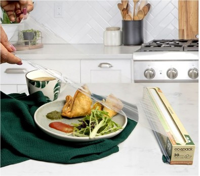 Home Compostable Cling Film