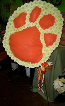 The Bloom Closet's Clemson Paw