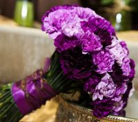 The Bloom Closet Wedding Package-Carnations