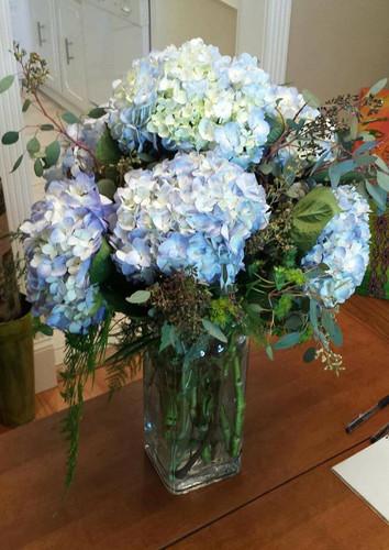 Hydrangea Beauty from The Bloom Closet Florist in Martinez, GA