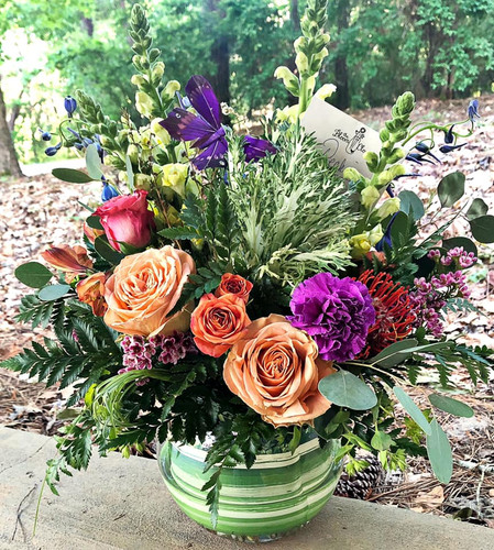 The Bloom Closets Mothers Day Fishbowl Mix