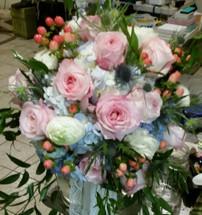 The Bloom Closet's Kris