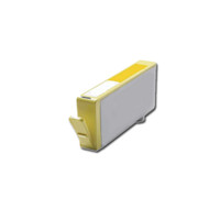 Yellow 564XL Remanufactured Hi-Yield Cartridge