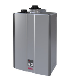 Rinnai RU160i Super High Efficiency Plus Indoor Tankless Water Heater