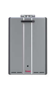 Rinnai RUR199e Super High Efficiency Plus Condensing Outdoor Gas Tankless Water Heater