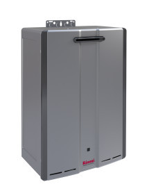 Rinnai RU199e Outdoor Super High Efficiency Plus Tankless Water Heater