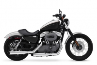 Sportster (All Models)