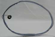 FWF Foil Wire (cotton)