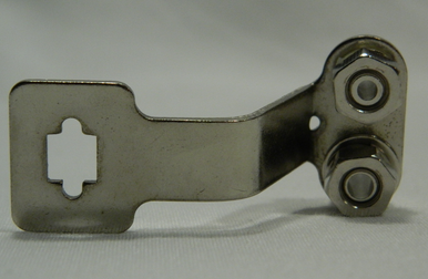 Foil Socket, German Insulated