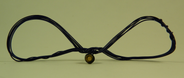 Uhlmann Foil Wire with contact cup. Interchangeable with AllStar parts.