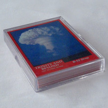 Trinity and Beyond Atomic Bomb Collectors Card Set