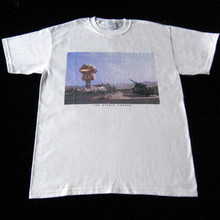 The Atomic Cannon T-Shirt