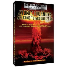 Atomic Journeys- Welcome To Ground Zero