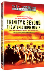 Trinity and Beyond - 70th Anniversary Edition DVD
