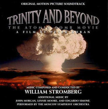 Trinity and Beyond Motion Picture Soundtrack CD