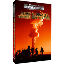 Hollywoods Secret Film Studio (Atomic Filmmakers) DVD