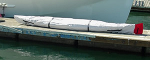 Boat Cover #5 - 18ft to 20ft Length