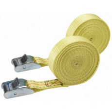 Lashing Straps - 12ft long - 1 pair