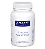 Liposomal Glutathione 60cap
