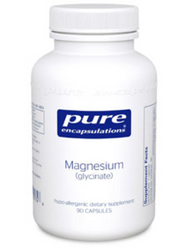 Magnesium Glycinate 90ct