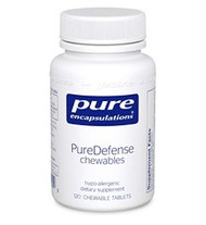 PureDefense (120 chewable)