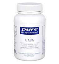 GABA (120ct)