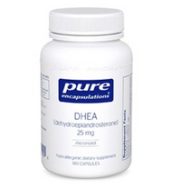 DHEA 25mg (180ct)