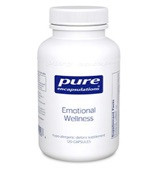 Emotional Wellness (60ct)