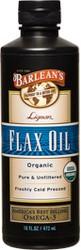 Flax-Oil (16oz)