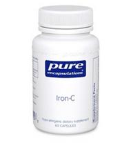 Iron-C (60ct)