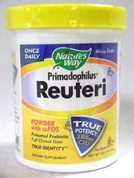 Primadophilus Reuteri Powder 5 oz