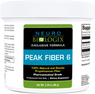 Peak Fiber 6 (30 servings)