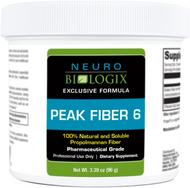 Peak Fiber 6 (30 servings)