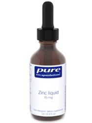 Zinc Liquid (15mg)