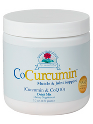 Cocurcumin Drink Mix 5.2 oz
