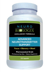 Advanced Neurotransmitter Support (120ct)