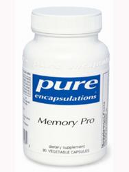 Memory Pro (90vcaps)