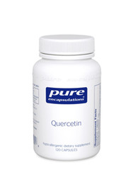 Quercetin 250 mg (120ct)