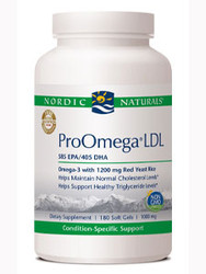 ProOmega™ LDL 1000 mg (180ct)