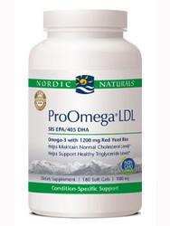 ProOmega™ LDL 1000 mg (180ct)