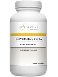 Resveratrol Ultra (60ct)